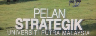 PELAN STRATEGIK UPM