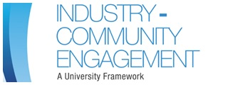 Industry- Community Engagement  A University Framework