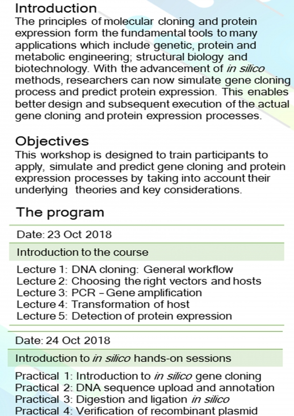 /activities/molecular_cloning_and_protein_expression_workshop-14253